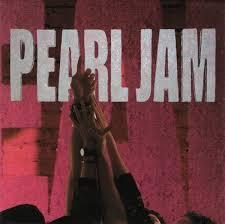 <b>Ten</b> by <b>Pearl Jam</b> (Album, Grunge): Reviews, Ratings, Credits, Song ...