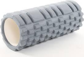 <b>Валик</b> для фитнеса <b>Bradex Туба</b>, SF 0335, серый — купить в ...