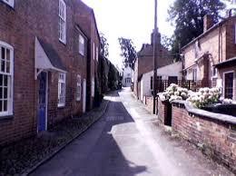 Kibworth, Central England, history, England