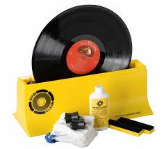 Ручная <b>машинка</b> для мойки <b>пластинок</b> Pro-Ject Spin-Clean Record ...