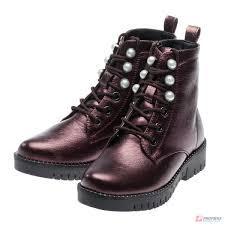 <b>Ботинки зимние FERTO</b>, F17-6101 — Искусственная кожа 100 ...