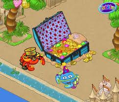 Mystical Crab has arrived in Webkinz World! | WKN: Webkinz Newz