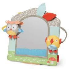 <b>Подвесная игрушка SKIP HOP</b> Домик-зеркальце (SH ... — купить ...