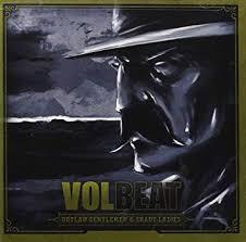 <b>Volbeat</b> - <b>Outlaw Gentlemen</b> & Shady Ladies - Amazon.com Music