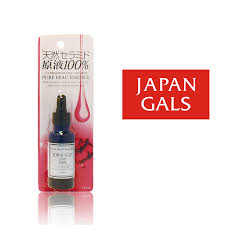 <b>JAPAN GALS</b> Pure Beau Essence (Ceramide serum) 30 ml – The ...