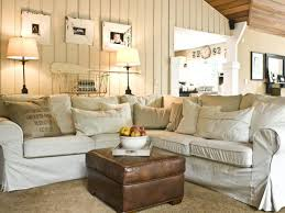 shabby chic country living room decorating ideas