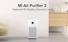 <b>Mi Air Purifier</b> 3 vs <b>Mi Air Purifier</b> 2S - worthy upgrade?