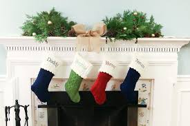 Christmas <b>Mantel</b> with pine centerpiece, holly and ribbon d…   Flickr