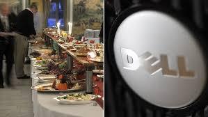 Rapport: Dell kan ha betalat för resor - Nyheter   SVT.se