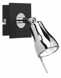 <b>Спот Markslojd 414123</b> Швеция, черный, серебряный. Купить в ...
