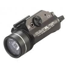 Оружейный <b>фонарь Streamlight</b> TLR-1 HL®