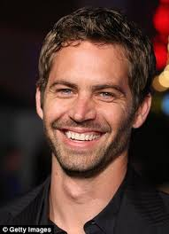 Revealed: Paul Walker, who made millions of dollars from the Fast & Furious franchise, was forced to live on the streets in college - article-2520571-19BF7DC900000578-752_306x423