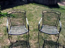 black metal outdoor furniture black outdoor furniture
