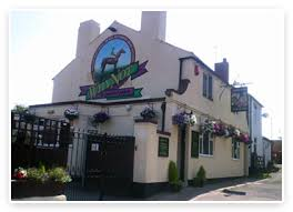 <b>Why Not</b> Inn | British Restaurant in Halesowen