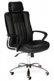 <b>Кресло</b> компьютерное <b>TetChair OXFORD хром</b> – купить в Москве ...