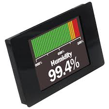 Series SPPM | Smart Programmable Panel <b>Meter</b> is a <b>full</b>-<b>color</b> touch ...
