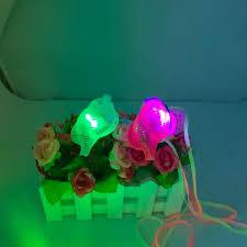 LED flash conch whistle children light toys push gifts <b>Yiwu factory</b> ...