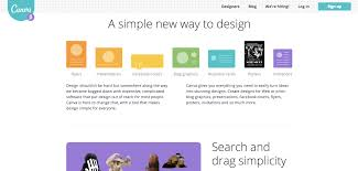 diy website tools tips and tools for building your own website canva website design