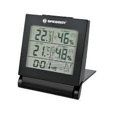 <b>Метеостанция BRESSER MyTime Travel</b> Alarm Clock купить в ...
