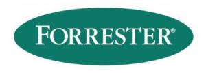 Image result for forrester logo