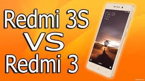 Xiaomi Redmi 3S vs <b>Xiaomi Redmi 3</b> (pro) ЧТО ЖЕ ЛУЧШЕ ...