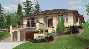 Small Narrow House Plans Bedroom Over Garage   Free Online Image        Split Level House Plans on small narrow house plans bedroom over garage