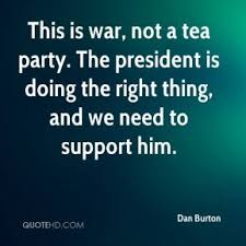 Tea Party Quotes - Page 2 | QuoteHD