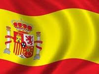 Resultado de imagem para bandeira de espanha