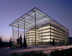 hines on twitter 2007 prtico an 8 story office building in madrid named best office building in the world completed in 2006 tbt best office in the world