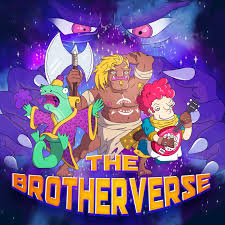 The Brotherverse