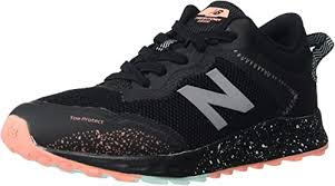New Balance Kid's Fresh Foam Arishi Trail V1 ... - Amazon.com