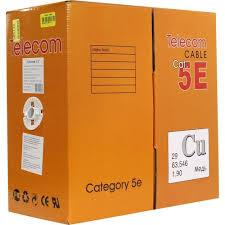 <b>Кабель FTP Telecom</b> FTP4-TC1000C5EN-CU-IS <b>FTP</b> 5e 305 ...