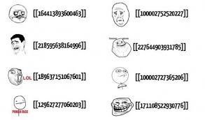 Facebook chat emoticons list memes via Relatably.com