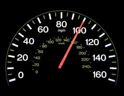 Speedometer Android Untuk Kendaraan Anda