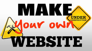 make your own website you really can create your own website fast make your own website you really can create your own website fast and for