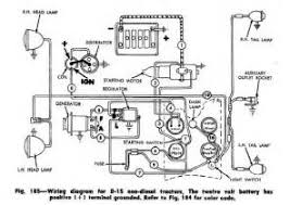 allis chalmers ca wiring diagram images allis chalmers wd wiring wiring diagram for allis chalmers ca wiring circuit