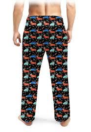 <b>Мужские пижамные штаны</b> Спокойный сон #2640088 – заказать ...