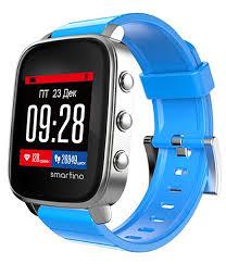 Спортивные <b>часы Smartino Sport Watch</b>