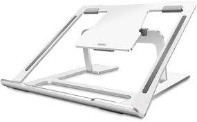Купить подставка <b>Wiwu</b> Lohas <b>Laptop</b> Stand для ноутбука (Silver ...