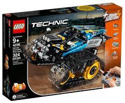 Электромеханический <b>конструктор LEGO Technic</b> 42095 ...