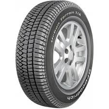 <b>BF GOODRICH URBAN TERRAIN</b> T/235 65 R17 108V|Wheels ...