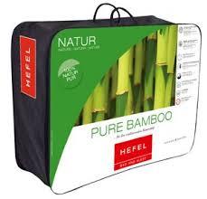 Pure <b>Bamboo</b> duvet