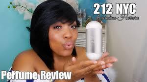 <b>212</b> NYC <b>Carolina Herrera Perfume</b> Review - YouTube
