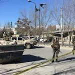 Mehr als 40 Tote bei Anschlägen in Kabul