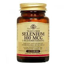 <b>Солгар Селен</b>, <b>100 мкг</b> таблетки 100 шт. - купить, цена и отзывы ...