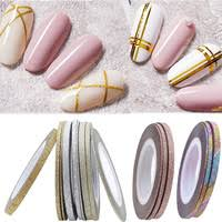 3D Nail Stickers