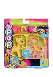 <b>Пони A8208TBC MLP Pop</b> в ассортименте MY LITTLE PONY ...