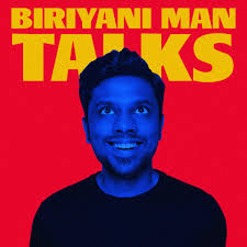 Biriyani Man Talks