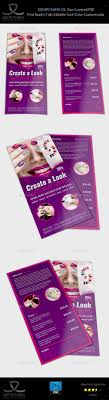 nail salon dl flyer template by owpictures graphicriver nail salon dl flyer template commerce flyers