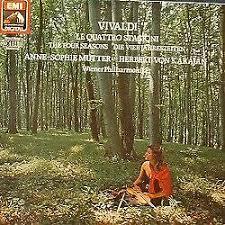 <b>Vivaldi</b>* - Anne-<b>Sophie Mutter</b>, Wiener Philharmoniker, Herbert Von ...